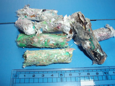 サーマルリサイクル 不用品 伊那市 信州ウェイスト