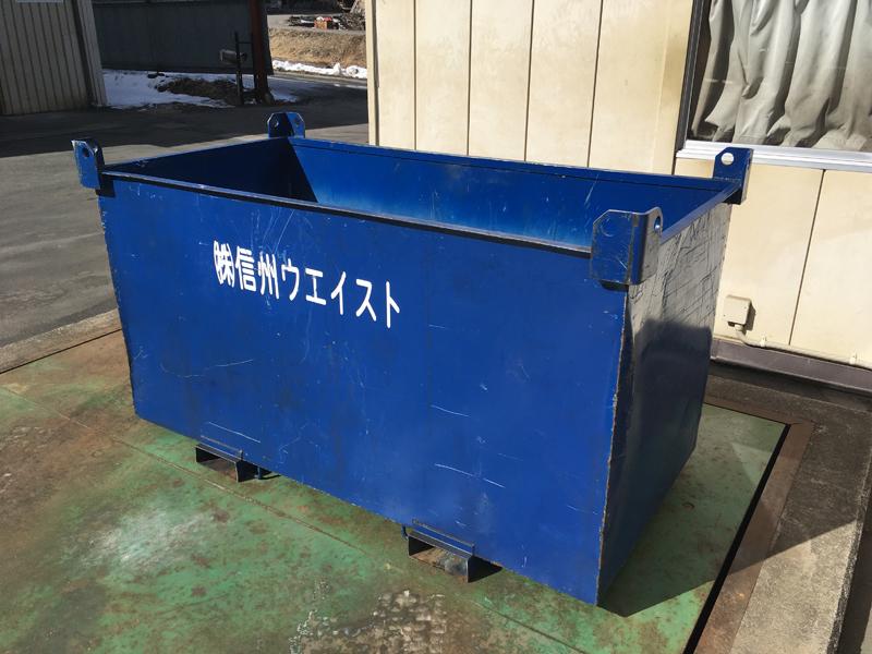 BOX 個人、家庭 不用品 回収 上伊那、南信、長野県、上伊那郡、伊那市、岡谷市、諏訪市