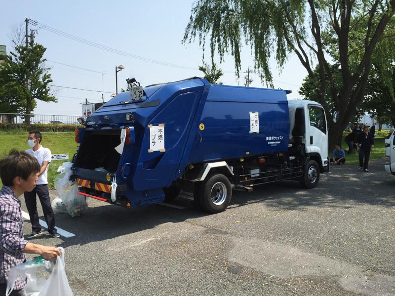 環境保全活動 信州ウェイスト 不用品、粗大ゴミ回収、片付け 上伊那、南信、長野県、上伊那郡、伊那市、岡谷市